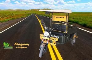 Best E Rickshaw Manufacturers in UP