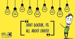 Buy Home Decorative Lights Online | Light Doctor