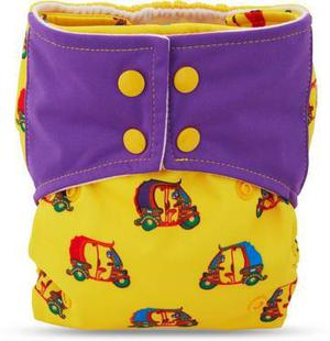 Buy reusable AIO cloth diapers online
