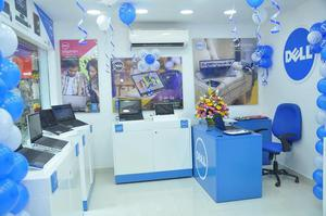 Dell Exclusive Store Jodhpur