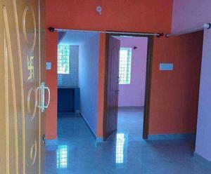 JP Nagar 2 BHK Semi furnished Spacious House Shivasai Rental