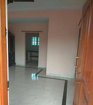 Ramkrishna Nagar 2 B H K Semi furnished House