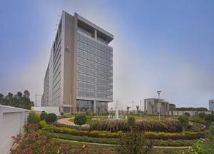 15000 Sft Leased Office Space for Sale Prestige Cyber Towers