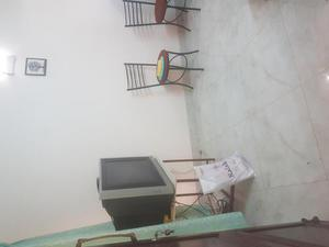 1bhk semifurnished flat for rent Close To Syndicate Bank