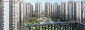 ATS Dolce - Luxury 3 BHK in 63 lacs onwards