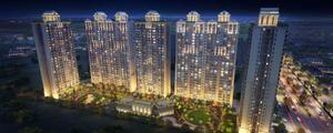ATS Rhapsody Residential Project  in Noida