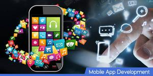 Best Mobile App Development Company in Hyderabad, India -