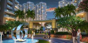 Buy 2BHK Flats at 49 Lacs at Samridhi Luxurya Avenue