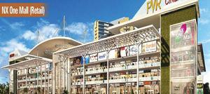 Buy Shops at NX One Mart  NX One Noida Extension