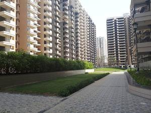 Buy the Best Home - Gaur Atulyam 1 BHK Apartment @ Rs.
