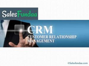 CRM Software for Service