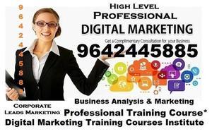 Digital Marketing Courses Training Institutes In Tirupati