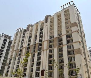 Emaar Gurgaon Greens - Apartments for Luxurious Lifestyle
