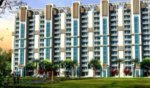 Emaar Gurgaon Greens - Luxury 3 BHK Apartments