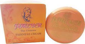 Forever the ultimate fairness cream