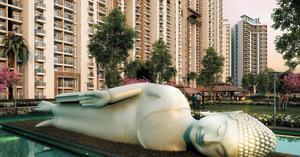 Golden Opportunity to Buy 2 BHK Apartments Ace Divino @