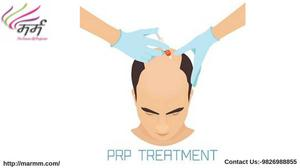 Hair Loss Treatment:PRP Hair Loss Treatment