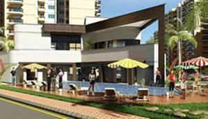 M3M Woodshire - Luxury Ready to Move Apartments in Sector
