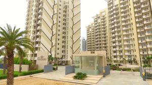 M3M Woodshire - Ready to Move 2 BHK in 81 Lacs Onwards