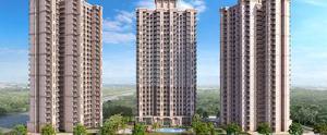 Mahagun Mantra 2 and 3BHK Apartment  Noida