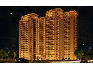 Omaxe Hazratganj Residency - 3 BHK Apartments in Lucknow