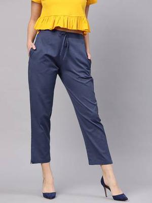 Online Shopping For Party Wear Trousers For Women At