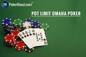 Pot Limit Omaha Online Poker Game in India