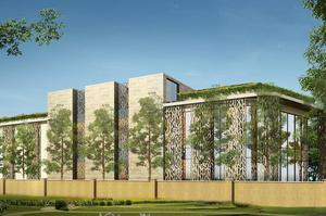 Puri Emerald Bay Luxury Apartments in Gurgaon