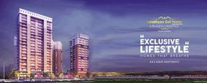Residential Apartments in Aaradhyam Golf Homes Noida