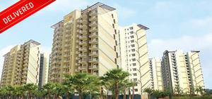 Residential Properties Developed by M3M India