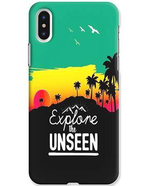 Shop Designer Mobile Covers Online in India-Beyoung