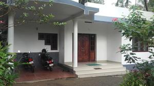 9 cent land with 1600 sq ft house for sale