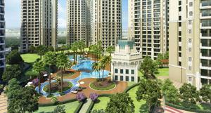 ATS Allure - 3 BHK Luxury Flats Greater Noida