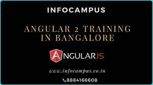 Angular 2 Training in Bangalore Maratahalli