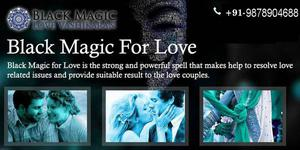 Black Magic Specialist in Chandigarh