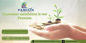 Buy Residential Budget Plots in Lucknow