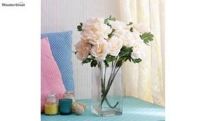 Buy artificial flowers online in India at low prices