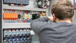 Control Panel Manufacturers in Chennai | PLC, AC Drive | VPC