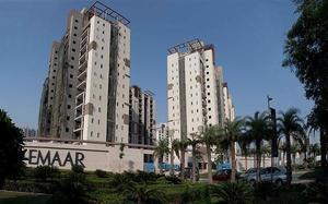 Gurgaon Greens by Emaar 3 BHK Apartments