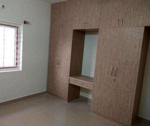 JP Nagar 2 B H K Semi furnished