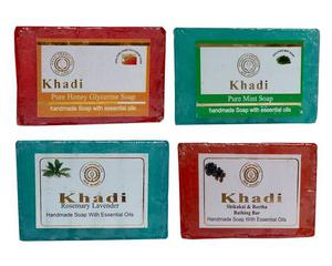 Khadi beauty products