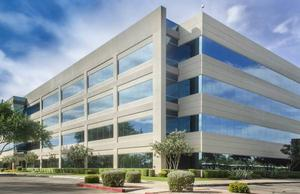 Office space of  sq.ft available for rent (Silverline