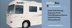 Online Bus Booking System by TRAVELPD