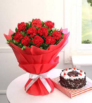 Online Cake & Flower delivery in Ambala Cantt | Send Flowers