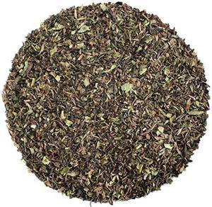 Organic Green Tea Fanning