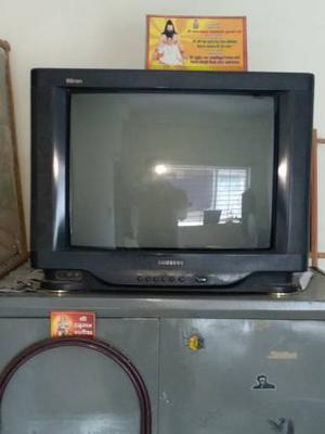 Samsung 21' Color TV Perfect Condition