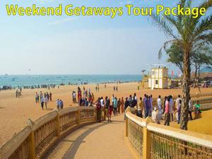 Weekend Getaways Tour Package, Quality of Service by