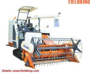 Combine Harvester Manufacturers and Suppliers Fieldking