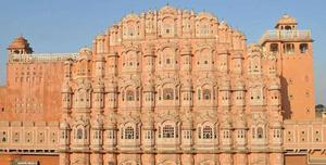 Erco Travels Offers Best Deal for Rajasthan Tour Packages