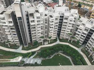 Ireo Victory Valley Ready to Move Spacious 3BHK Gurgaon